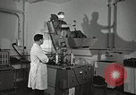 Image of Cold Pressor test Ohio United States USA, 1959, second 34 stock footage video 65675023382