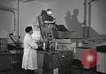 Image of Cold Pressor test Ohio United States USA, 1959, second 35 stock footage video 65675023382