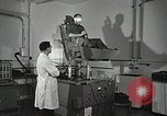 Image of Cold Pressor test Ohio United States USA, 1959, second 36 stock footage video 65675023382