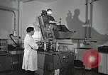 Image of Cold Pressor test Ohio United States USA, 1959, second 39 stock footage video 65675023382