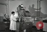 Image of Cold Pressor test Ohio United States USA, 1959, second 41 stock footage video 65675023382