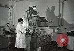 Image of Cold Pressor test Ohio United States USA, 1959, second 42 stock footage video 65675023382