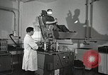 Image of Cold Pressor test Ohio United States USA, 1959, second 43 stock footage video 65675023382
