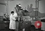 Image of Cold Pressor test Ohio United States USA, 1959, second 44 stock footage video 65675023382