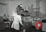 Image of Cold Pressor test Ohio United States USA, 1959, second 56 stock footage video 65675023382