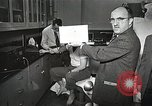 Image of Astronaut undergoes a test Ohio United States USA, 1959, second 2 stock footage video 65675023383