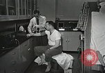 Image of Astronaut undergoes a test Ohio United States USA, 1959, second 7 stock footage video 65675023383