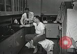 Image of Astronaut undergoes a test Ohio United States USA, 1959, second 12 stock footage video 65675023383