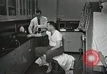 Image of Astronaut undergoes a test Ohio United States USA, 1959, second 13 stock footage video 65675023383
