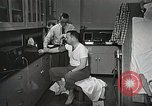 Image of Astronaut undergoes a test Ohio United States USA, 1959, second 15 stock footage video 65675023383
