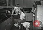 Image of Astronaut undergoes a test Ohio United States USA, 1959, second 16 stock footage video 65675023383