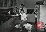 Image of Astronaut undergoes a test Ohio United States USA, 1959, second 17 stock footage video 65675023383