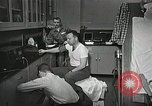 Image of Astronaut undergoes a test Ohio United States USA, 1959, second 21 stock footage video 65675023383