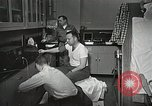 Image of Astronaut undergoes a test Ohio United States USA, 1959, second 22 stock footage video 65675023383