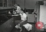 Image of Astronaut undergoes a test Ohio United States USA, 1959, second 27 stock footage video 65675023383