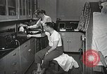 Image of Astronaut undergoes a test Ohio United States USA, 1959, second 32 stock footage video 65675023383