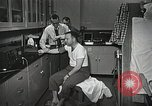 Image of Astronaut undergoes a test Ohio United States USA, 1959, second 36 stock footage video 65675023383