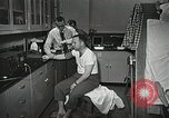 Image of Astronaut undergoes a test Ohio United States USA, 1959, second 48 stock footage video 65675023383