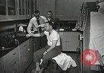 Image of Astronaut undergoes a test Ohio United States USA, 1959, second 53 stock footage video 65675023383