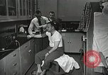 Image of Astronaut undergoes a test Ohio United States USA, 1959, second 55 stock footage video 65675023383