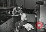 Image of Astronaut undergoes a test Ohio United States USA, 1959, second 56 stock footage video 65675023383