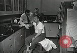Image of Astronaut undergoes a test Ohio United States USA, 1959, second 58 stock footage video 65675023383