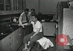 Image of Astronaut undergoes a test Ohio United States USA, 1959, second 59 stock footage video 65675023383
