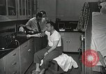 Image of Astronaut undergoes a test Ohio United States USA, 1959, second 61 stock footage video 65675023383