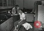 Image of Astronaut undergoes a test Ohio United States USA, 1959, second 62 stock footage video 65675023383