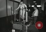 Image of Astronaut Hal Crandall Ohio United States USA, 1959, second 55 stock footage video 65675023398