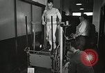 Image of Astronaut Hal Crandall Ohio United States USA, 1959, second 57 stock footage video 65675023398