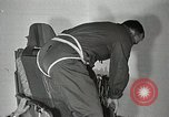 Image of Astronaut Harold W Christian Ohio United States USA, 1959, second 16 stock footage video 65675023405