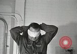 Image of Astronaut Harold W Christian Ohio United States USA, 1959, second 30 stock footage video 65675023405