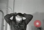 Image of Astronaut Harold W Christian Ohio United States USA, 1959, second 32 stock footage video 65675023405