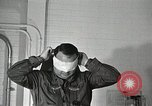 Image of Astronaut Harold W Christian Ohio United States USA, 1959, second 35 stock footage video 65675023405