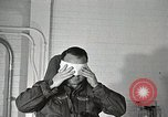 Image of Astronaut Harold W Christian Ohio United States USA, 1959, second 37 stock footage video 65675023405