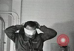 Image of Astronaut Harold W Christian Ohio United States USA, 1959, second 40 stock footage video 65675023405