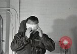 Image of Astronaut Harold W Christian Ohio United States USA, 1959, second 42 stock footage video 65675023405