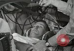 Image of Lieutenant Malcolm S Carpenter Ohio United States USA, 1959, second 24 stock footage video 65675023409