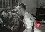 Image of astronaut Hal Crandall being fitness tested Ohio United States USA, 1959, second 32 stock footage video 65675023413