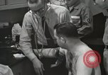Image of Astronaut Harold W Christian Ohio United States USA, 1959, second 12 stock footage video 65675023414