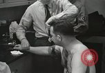 Image of Astronaut Harold W Christian Ohio United States USA, 1959, second 15 stock footage video 65675023414