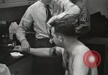 Image of Astronaut Harold W Christian Ohio United States USA, 1959, second 16 stock footage video 65675023414