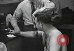 Image of Astronaut Harold W Christian Ohio United States USA, 1959, second 17 stock footage video 65675023414