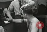 Image of Astronaut Harold W Christian Ohio United States USA, 1959, second 23 stock footage video 65675023414