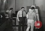 Image of NASA testing Hal Crandall for fitness Ohio United States USA, 1959, second 33 stock footage video 65675023415