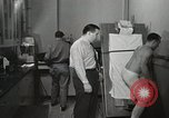 Image of NASA testing Hal Crandall for fitness Ohio United States USA, 1959, second 35 stock footage video 65675023415