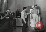 Image of NASA testing Hal Crandall for fitness Ohio United States USA, 1959, second 39 stock footage video 65675023415