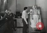 Image of NASA testing Hal Crandall for fitness Ohio United States USA, 1959, second 40 stock footage video 65675023415