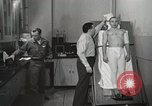 Image of NASA testing Hal Crandall for fitness Ohio United States USA, 1959, second 43 stock footage video 65675023415